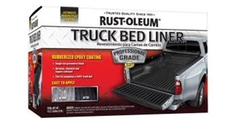 rust oleum 261260 128 oz professional grade truck bed