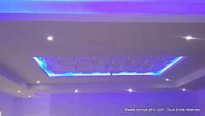 Decoration Faux Plafond Ba13