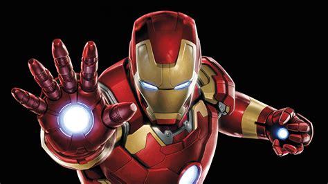 Wallpaper Iron Man, Hd, 5k, Movies, #11990