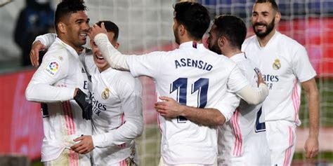 Real Madrid vs Elche | Horario, cuándo juegan, cómo y ...