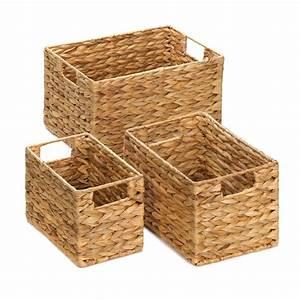 Straw, Nesting, Baskets, Wholesale, At, Koehler, Home, Decor