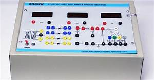 Electronic Training Boards From Crown Electronic Systems