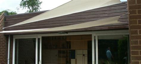 vele per terrazzi vele da esterno le tende da esterno e le loro applicazioni