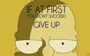 Homer Simpson Logic