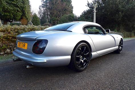 Motul Teamed With Tvr As Official Supplier For The