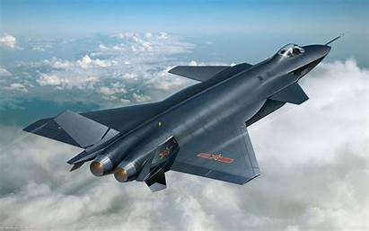 Aircraft Fighter China Force Air Military Army