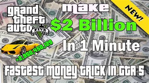 Gta V Money Glitch 1.23