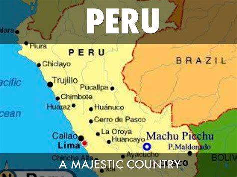spanish country peru  vsharma