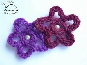 Crochet En S : crochet en el taller de nelumbonita ~ Nature-et-papiers.com Idées de Décoration