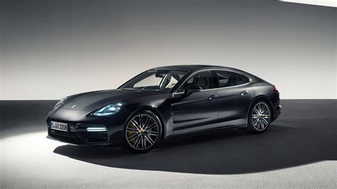 porsche car panamera the all new 2017 porsche panamera emotoauto com