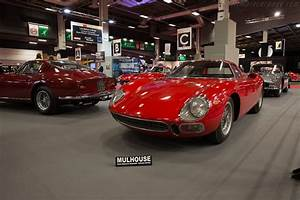 Ferrari Mulhouse : ferrari 250 lm chassis 5975 2017 retromobile ~ Gottalentnigeria.com Avis de Voitures