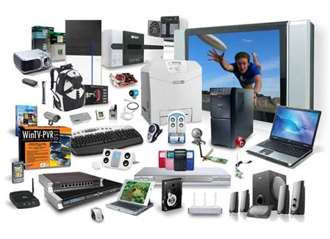 Different Types Of Computer Systems