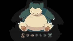 Download Pokemon Snorlax Wallpaper 1920x1080 | Wallpoper ...