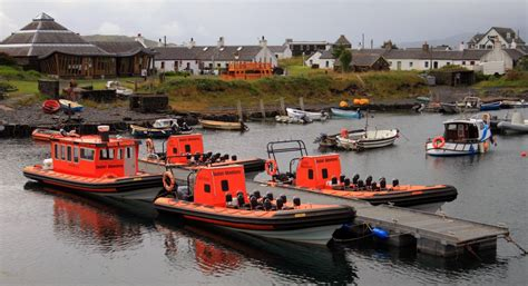 Understanding The Open Boat by Seafari Adventures Oban Our Boats At Easdale