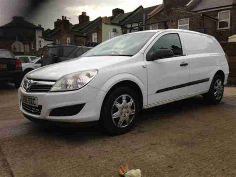 vauxhall astra 2007 vauxhall astra 1 7 cdti diesel ypo7 nhm car for sale