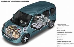 4x4 Hybride Rechargeable : innovation renault un kangoo hybride lectrique 4x4 voiture electrique ~ Gottalentnigeria.com Avis de Voitures