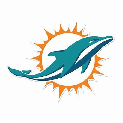 Transparent Miami Dolphins Stickpng Pngio