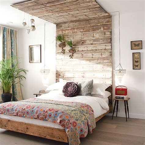 Bedroom Paint Ideas One Wall by Feature Wall Ideas Make A Style Statement With Wallpaper