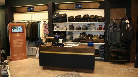 Arredamento Jeanseria Abbigliamento Jeans Casual_ekip