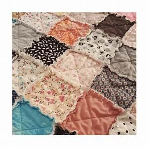 Couvre Lit Patchwork : couvre lit patchwork the socialite family ~ Teatrodelosmanantiales.com Idées de Décoration