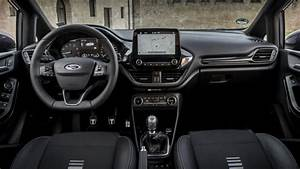 Fiesta St Dash Lights Does Ford S New Fiesta Offer Enough To See Off Its Rivals