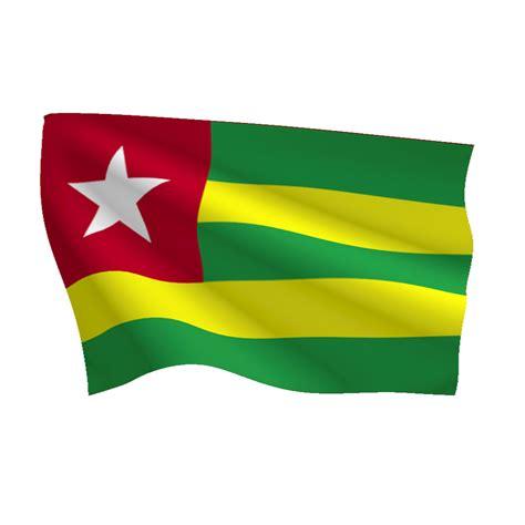 Togo Flag (Heavy Duty Nylon Flag) - Flags International