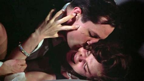 Elizabeth Mcgovern Forced Sex In A Car From Once Upon A Time In America Scandalpost