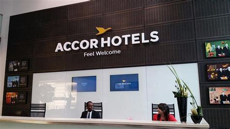 Accorhotels Group Is The New Owner Of Frhi Hotels & Resorts