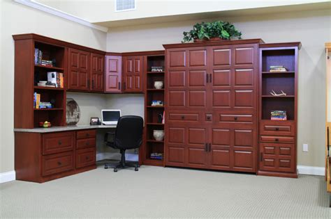 murphy beds make a multipurpose room a guest room home