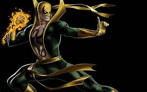 Iron Fist Finds First Writer And Apparently A Secret ...