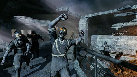 zombies ops maps duty call nag versions remastered getting chronicles nazi
