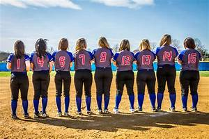 Broome Community College Softball Roster - ricenf