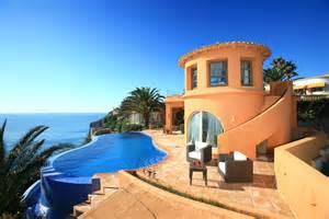 location maison vacances espagne location espagne villa