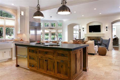 2015 Kitchen Design Trend Statement Lights For Your