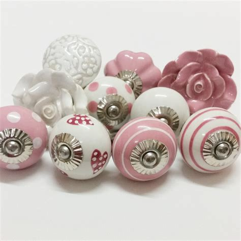 cheap cabinet knobs in bulk sale ceramic knobs wholesale decorative colorful knobs