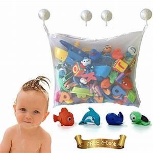 Panier Rangement Jouet : rangement de jouets de bain pour b b grand rangement de jouets pour gar ons et filles et ~ Teatrodelosmanantiales.com Idées de Décoration