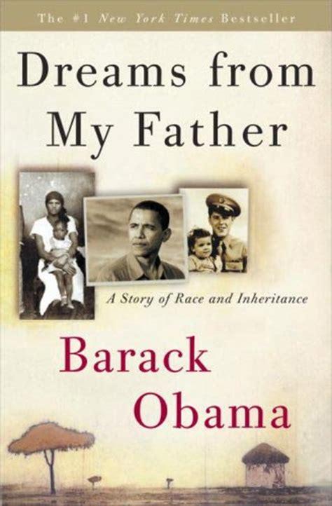 barack obama books barackobamanet