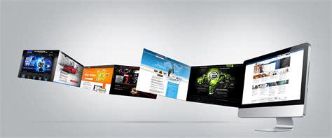 15 top class website templates
