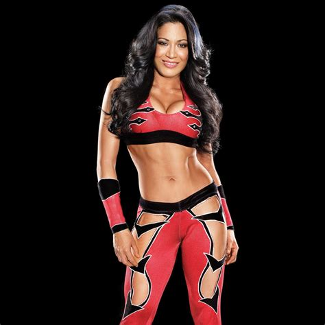 Melina Perez by Melina Perez The Best Of Rosa Mendes March 2017