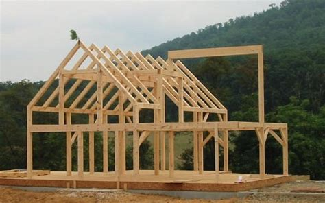 Holzrahmenhaus Selber Bauen by You What I Ve Always Wanted To Do And Therefore I M