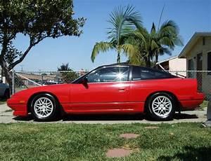 Xxcrimson240xx 1990 Nissan 240sx Specs  Photos