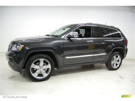 charcoal jeep grand cherokee black dark charcoal pearl 2011 jeep grand cherokee limited