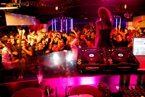 Barcelona Nightlife: Night Club Reviews by 10Best