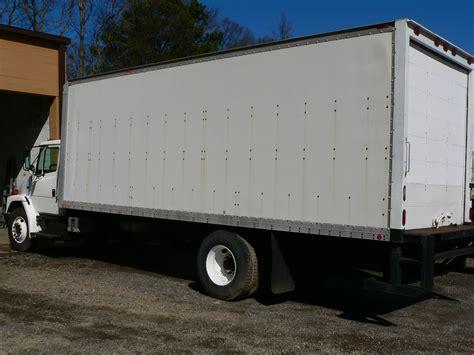 trucks  sale including freightliner fls