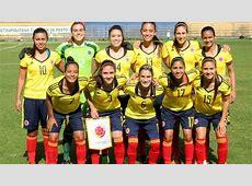 Liga Femenina en Colombia clubes, grupos, datos y formato