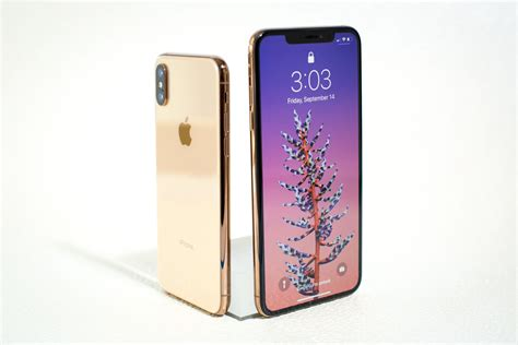 iphone xs and xs max review the best iphones period
