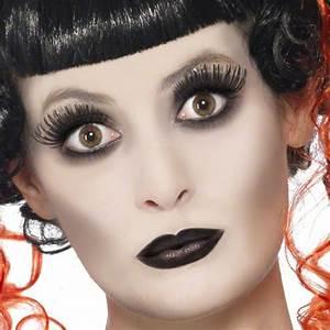 Zombie Schminken Bilder : grufti schminke schminkset halloweenschminke faschingsschminke karnevalsschminke 7 99 ~ Frokenaadalensverden.com Haus und Dekorationen