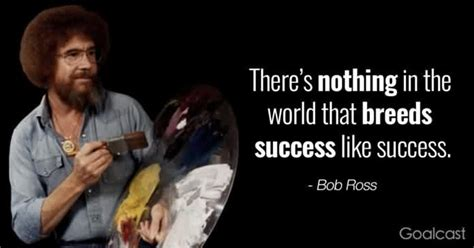 Bob Ross Quotes And Sayings