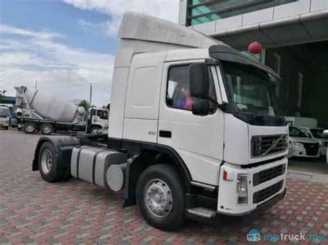 volvo trucks fm kg  penang manual  rm