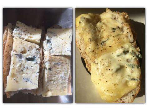 recettes de bleu de gex
